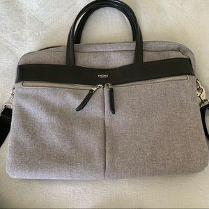 Knomo London Laptop bag